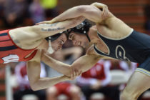 Badger duo to redshirt to prepare for Olympic Trials