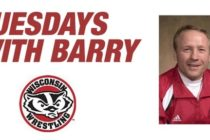 Tuesdays with Barry (9-15-2015)