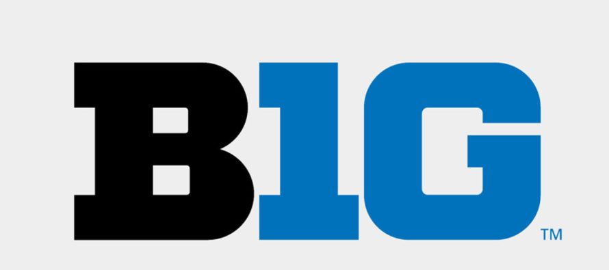 2015-16 Big Ten Records Book available!