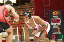 UW Badger Wrestle Off Final Results (October 24, 2015)