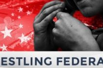 Wisconsin Wrestling Federation Annual Meeting Nov. 1