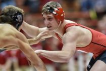 Three Badger wrestlers ranked in Intermat preseason poll