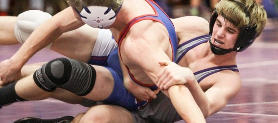 Stoughton Sophomore Wins Silver Medal at Tournament in Sweden