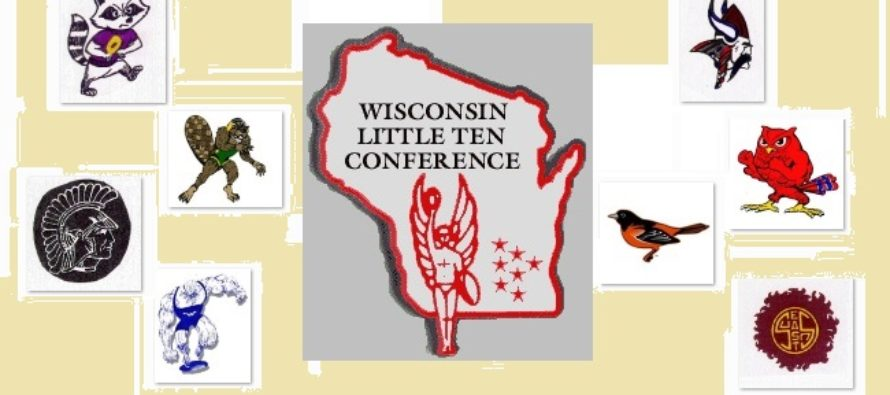 Wisconsin Little Ten Tournament Preview (2-6-2016 at Slinger)