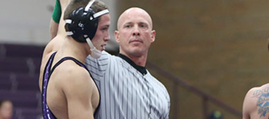 Opelt takes runner-up at Luther Open