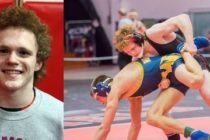 Fritz Schierl Commits to Ohio State University
