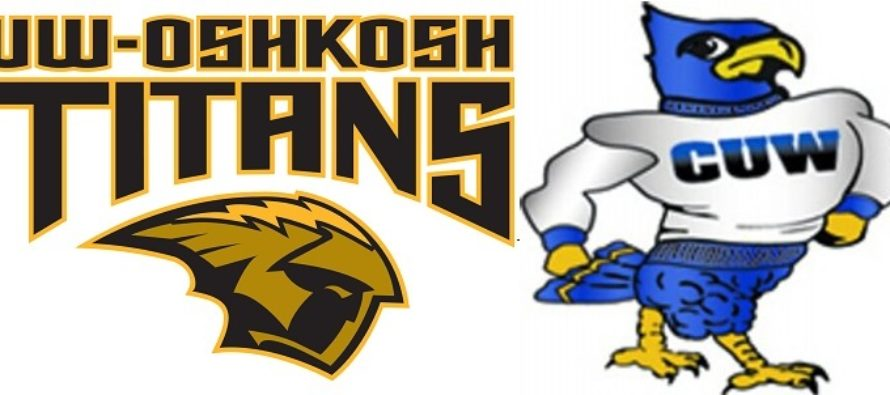 Concordia, UW Oshkosh win at WWCA Duals Nov. 6