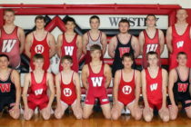 Westby grapplers are ready to embrace the grind