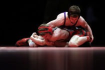Indiana State Champion Covaciu commits to UW Badgers