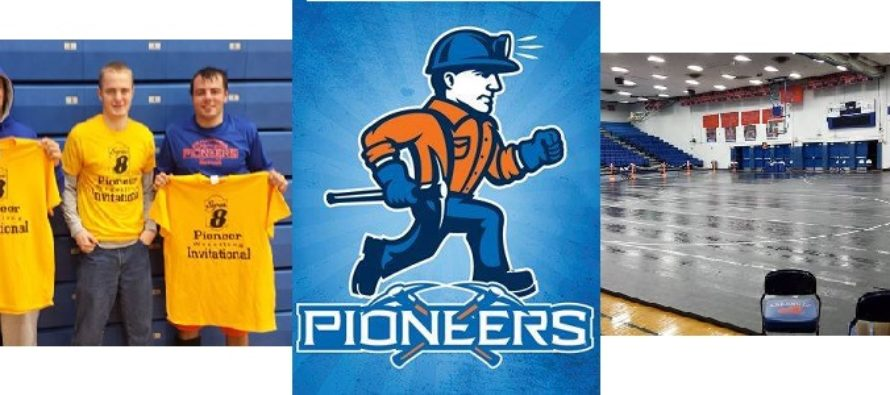 UW Platteville: 3 Champs at Inaugural Pioneer Invite