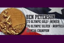 Ben Peterson on Wrestling