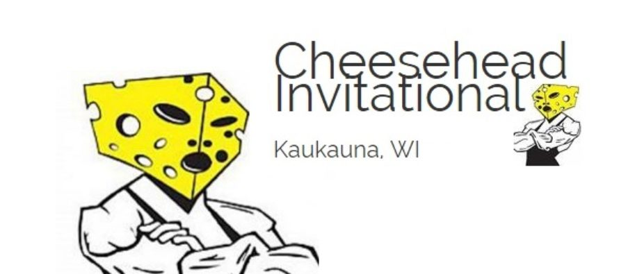 Cheesehead Invitational: Kaukauna January 6-7