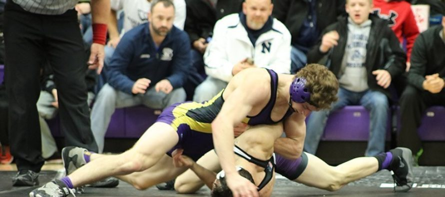 Stevens Point downs seventh-ranked Warhawks for first time since 2008
