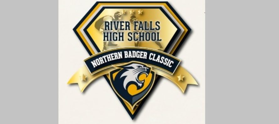 Northern Badger Tournament River Falls December 29-30