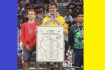 Nathan Smith (Mukwonago) Commits to NDSU Bison