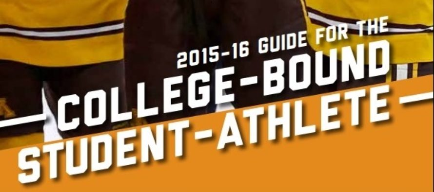 College-Bound Student Athlete Guide