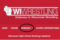 WIWrestling.com Rankings Edition 11 Posted 2-23-16 FINAL EDITION 2015-2016