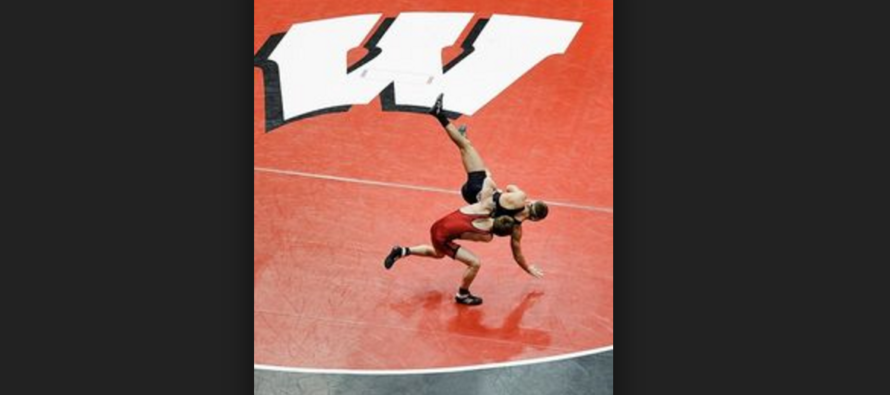 This Week in Badger Wrestling: January 4-10