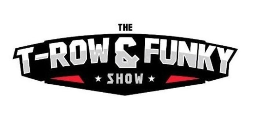 T-Row & Funky Show – #10: Adeline Gray