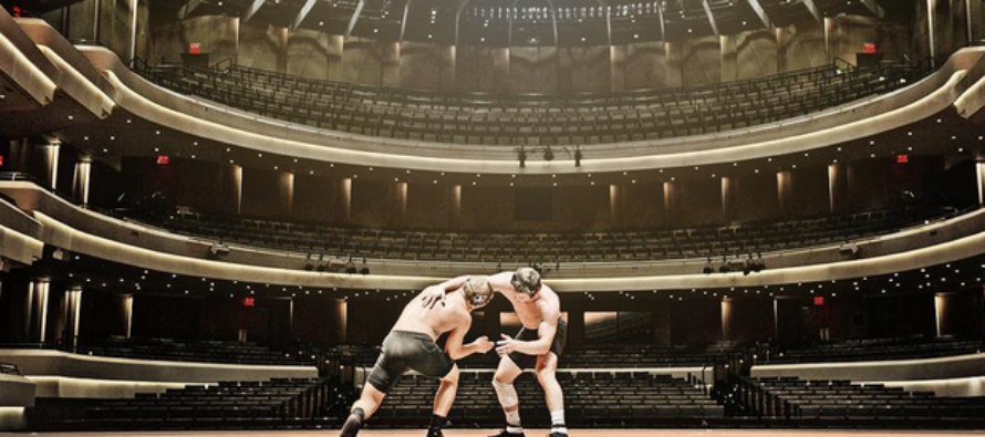 Stoughton to host Oregon Dual in Performing Arts Center Friday, January 22