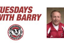 Tuesdays with Barry (3-29-2016)
