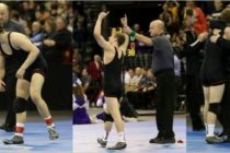 Marko joins elite club with fourth state championship By Nate Woelfel