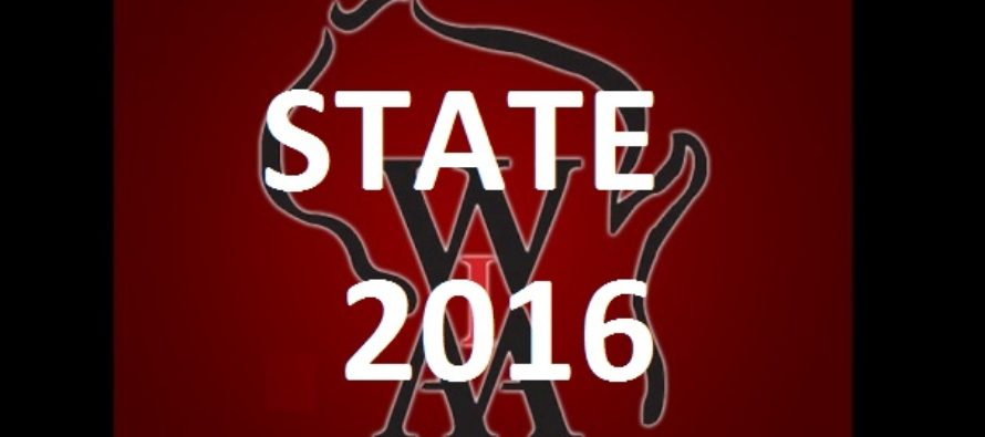 STATE 2016