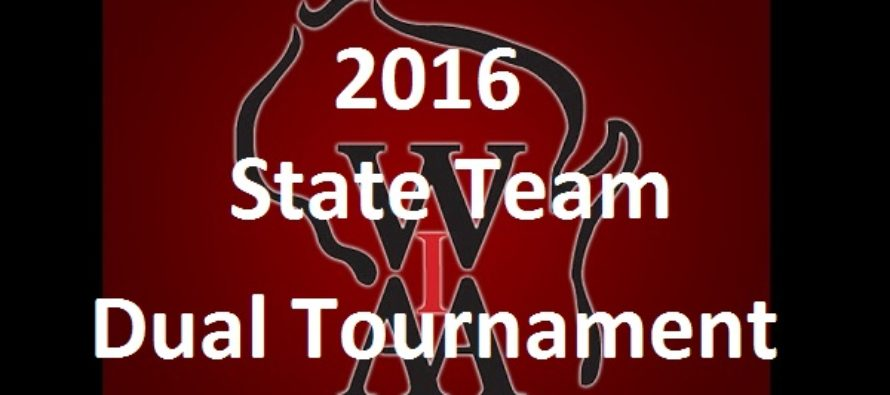 Team State Dual Tournament | March 4-5