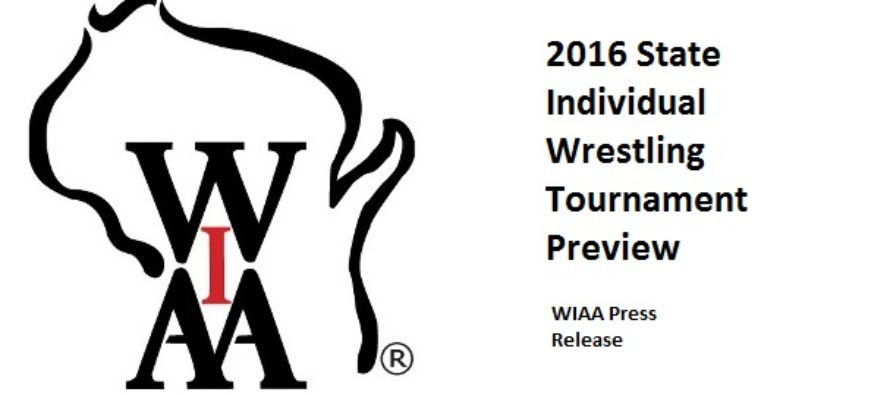 2016 WIAA State Individual Tournament Preview