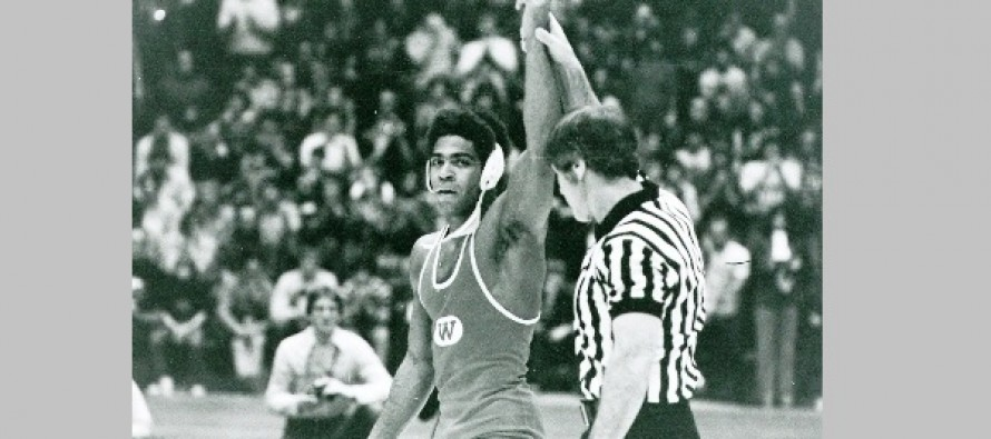 Who is Wrestling's Greatest Of All Time by Mitch Hull
