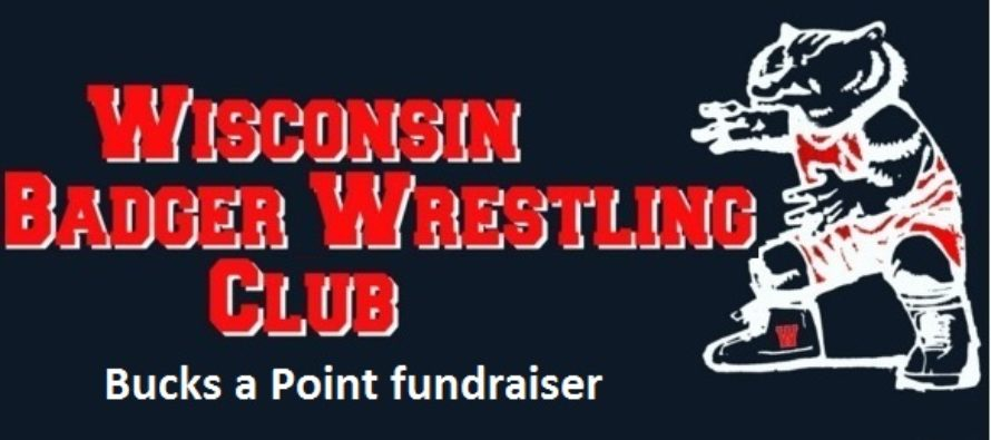 Bucks a Point fundraiser | Badger Wrestling Club