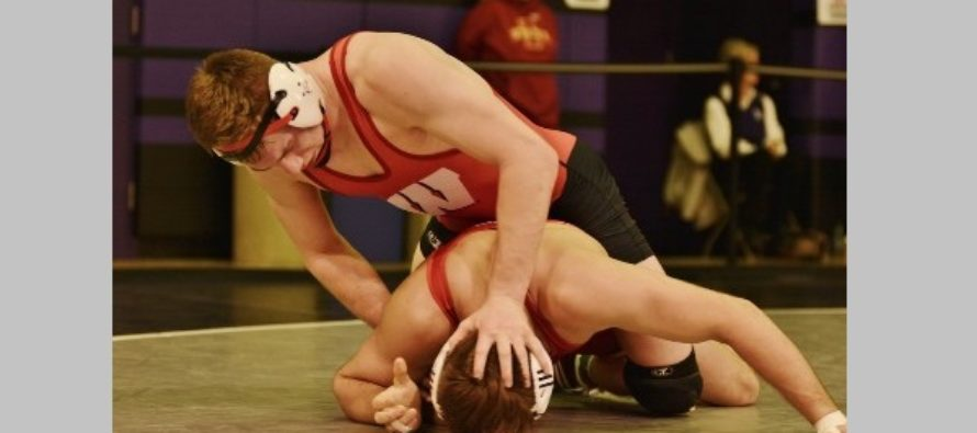 UW: Ten wrestlers set to compete at UWW Junior Nationals
