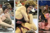 Seufzer, Smith, Vogel make commitments!