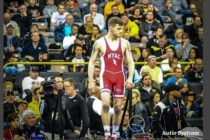 """""""Last Chance"""": Thielke to compete for USA Olympic Qualification"""