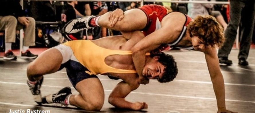 WWF FS and GR Teams Headed to Fargo! Rosters: Junior Men