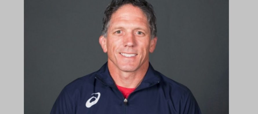 STEINER RIO BLOG: Terry Steiner, National Women's Coach