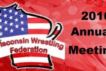 WWF Annual Meeting: Wisconsin Dells October 23