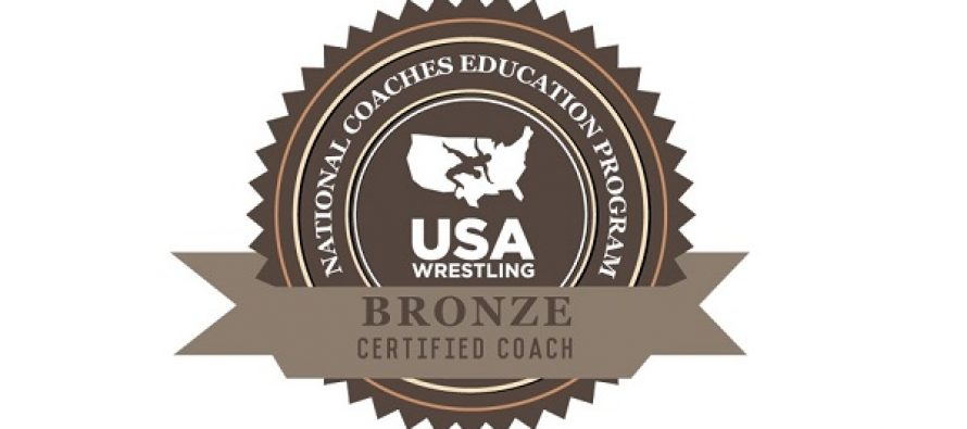 WWF to offer Bronze Certification Coaches Class