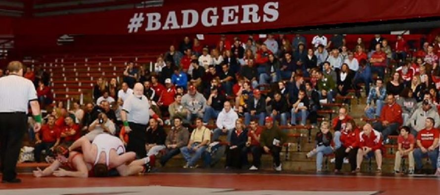 UW Badger 2016-17 Weight Previews