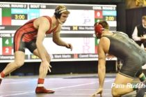 Crone, Jordan and Christensen Claim Gold at Wolfpack Open