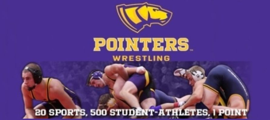 UWSP Pointers vs Parkside Rangers TONIGHT (11-15-2017) LIVE