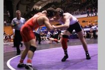 Midlands   Badgers Head to Day 2 in 8th
