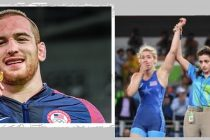Are you ready to beat the impossible? by Steve Fraser USA Wrestling