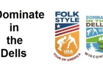 USA Folkstyle Tour of America | Dominate in the Dells