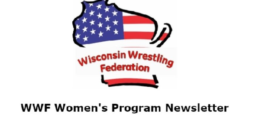 WWF Women's Program Newsletter | 2-2-2017