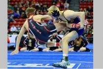 WIAA State Ind. Day Three   Saturday Morning Observations