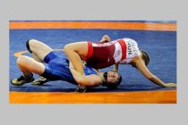Macey Kilty named USA Wrestling Athlete of the Week