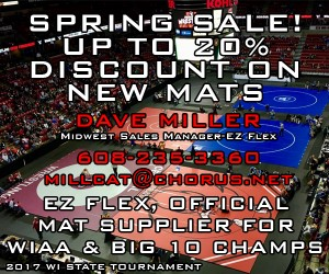 Spring Sale Up to 20% discount on mats