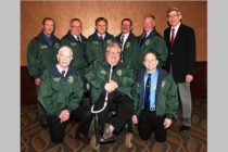Class of 2017 NWHOF Wisconsin Chapter Induction
