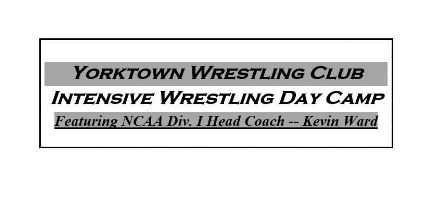 Yorktown WC Intensive Day Camp | Indiana | June 4